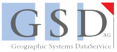 Geographic Systems Dataservice